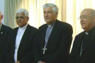 """La Iglesia católica peruana afirma que la pena de muerte es """"inadmisible"""""""