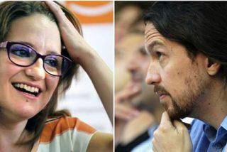 """El ataque de la socia de Pablo Iglesias al líder de Podemos: """"Quien no ha sabido negociar no debería presentarse"""""""
