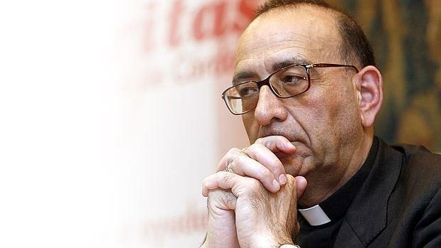 El arzobispo de Barcelona visita al presidente de la Generalitat