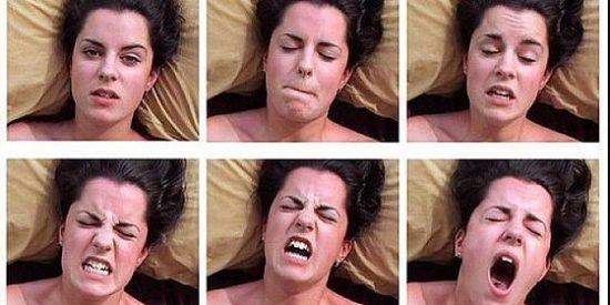 Los 14 tipos de sonido que tienen los orgasmos reales de las mujeres