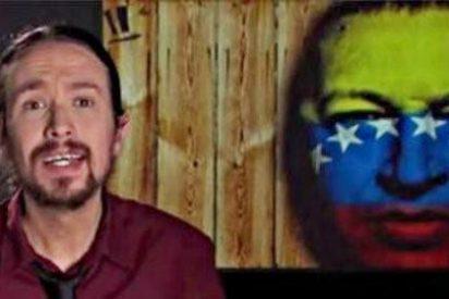 Hugo Chávez pagó al embrión de Podemos 7 millones de euros para llevar la revolución bolivariana a España