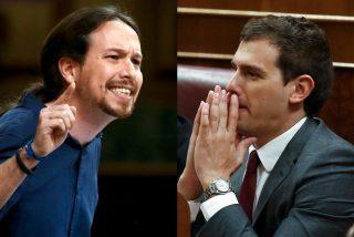 SONDEO 'ABC': El PP sube hasta los 127 escaños y Podemos pierde 23 desde el 20-D