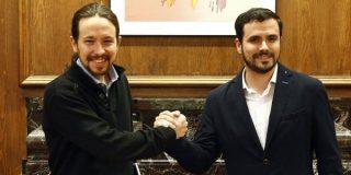 SONDEO 'EL PAÍS': La alianza Podemos-IU es segunda fuerza por delante del PSOE