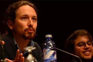 El chavista Pablo Iglesias pone en la diana a la prensa que no le baila el agua