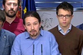 """Pablo Iglesias vuelve a ponerse la piel de cordero degollado: """"Nos han dicho que no"""""""