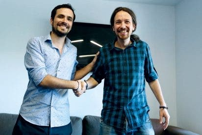 SONDEO 'ABC': El pacto de Podemos con IU no aseguraría el 'sorpasso' al PSOE