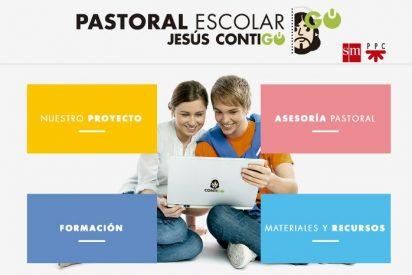 PPC lanza la web www.pastoralescolar.com