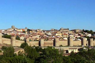 Ávila se convertirá en la Capital Mundial de los recintos amurallados