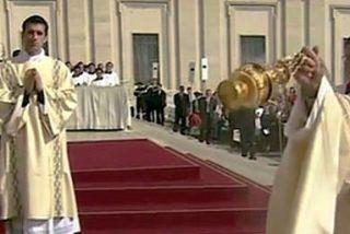El Papa promueve una colecta especial en Europa para ayudar a las víctimas de la guerra en Ucrania