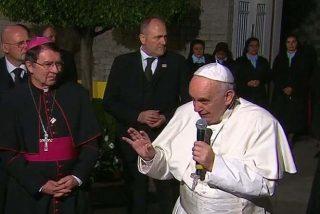 Christophe Pierre cruza la frontera: de nuncio en México a embajador papal en Estados Unidos