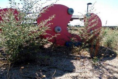IU Ávila, alerta sobre el pésimo estado de los parques infantiles en la Capital