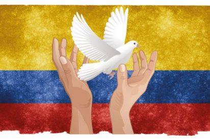 La Iglesia pide un diálogo paralelo del Gobierno con las FARC y el ELN