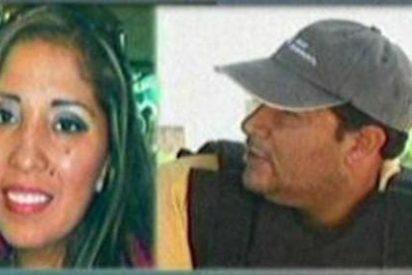 Un preso asesina a su esposa durante una visita y la entierra en su celda