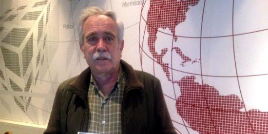 """Antonio Pérez Henares: """"La España medieval nos enseña que al fanatismo islámico hay que aplastarlo"""""""