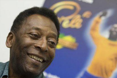 Pelé se moja y elige al mejor equipo del mundo en el siglo XXI