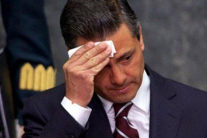 Moody's empeora a negativa desde estable la perspectiva del rating 'A3' de México