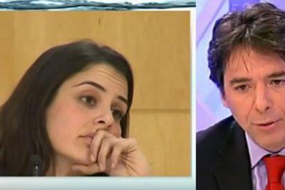 """Percival Manglano (PP) no parará hasta que se vaya la 'asalta capillas' Maestre: """"Es una trolera en serie"""""""