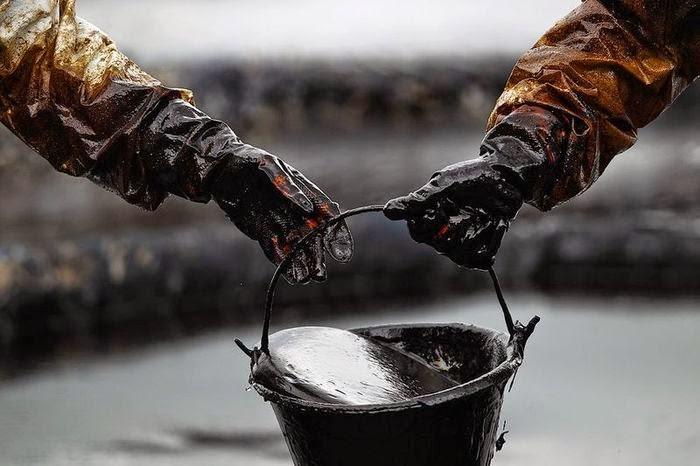 El 'boom' del fracking petrolero en EEUU estalla