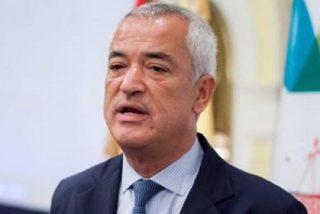 Luis Pineda, presidente de Ausbanc, detenido por la UDEF junto a Miguel Bernad (Manos Limpias)