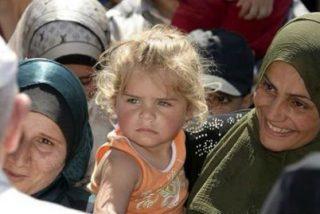Los obispos españoles vuelven a ofrecerse al Gobierno para acoger refugiados