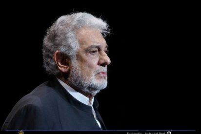 Plácido Domingo, artista de altos vuelos para el concierto solidario a favor de Envera
