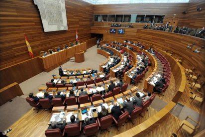 Todos los Partidos de Castilla y León, contra los recortes de Montoro