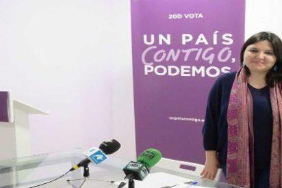 """La cúpula de Podemos Salamanca dimite por la """"violencia orgánica"""" de la cúpula regional"""
