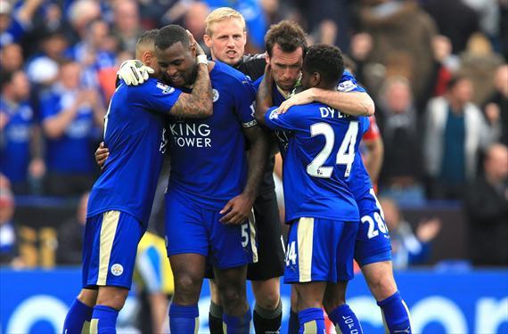 Ponen en duda la legitimidad del liderato del Leicester en la Premier League