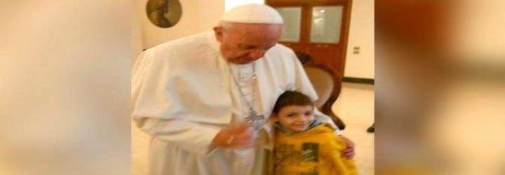 """Santa Marta: sede de la """"cariñoterapia"""" del Papa Francisco"""