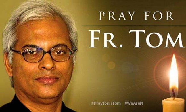 El sacerdote secuestrado en Yemen se encuentra bien de salud
