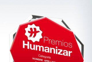 I Edición de los Premios HUMANIZAR