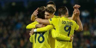 Preocupación máxima en el Valencia por una final del Villarreal en Europa