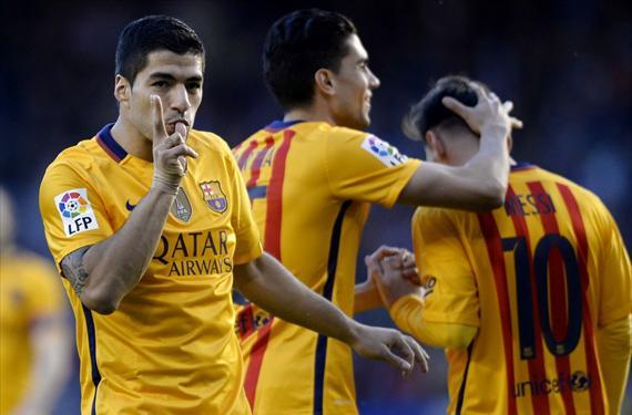 ¿Qué le dijo el árbitro del Deportivo-Barça a Messi? Las sospechas en Madrid