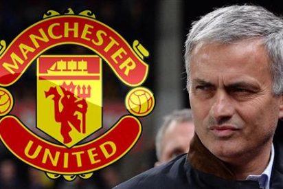 ¿Quién se opone al fichaje de José Mourinho por el Manchester United?