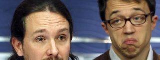 Pablo Iglesias y los periodistas: Matar y rematar al mensajero