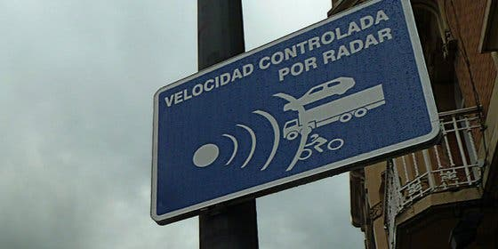 Los 11 nuevos radares que ha puesto Carmena en Madrid para sacarnos las perras