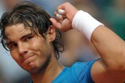 """Rafa Nadal: """"Ha sido mi peor partido pero un resultado fantástico"""""""
