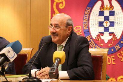 """Rafael Ortega: """"Los católicos tenemos que dejar de ser tibios e implicarnos en la vida pública"""""""