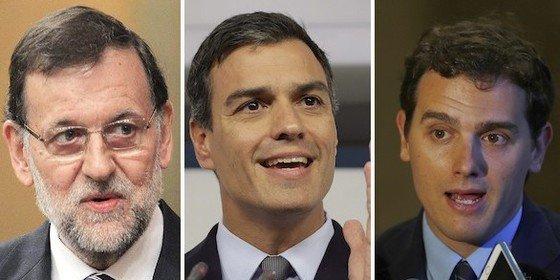 El PSOE descarta a PP y Podemos como compañeros de viaje y da por hecho que habrá elecciones