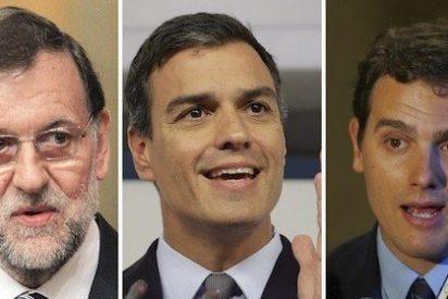 Pedro Sánchez queda 'colgado de la brocha' y ahora el PSOE se abre a hablar con el PP