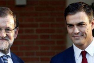 Golpe de efecto del PP: Rajoy ofrecerá a Sánchez la vicepresidencia del Gobierno para no ir a elecciones