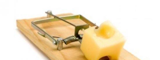 La 'okupa' a la que han despedido del albergue por robar tres panes y un queso