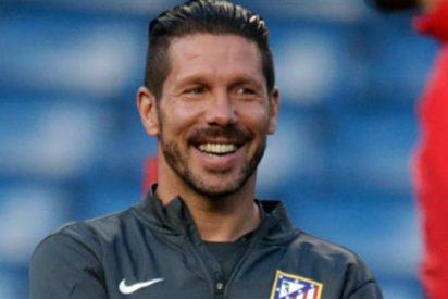 Referentes del plantel del Barça tildan al Cholo Simeone de tramposo