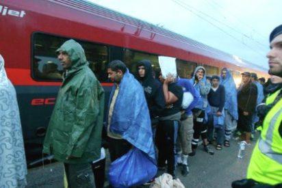 Noruega ofrece un 'premio' de 1.000 € a los refugiados que se vayan