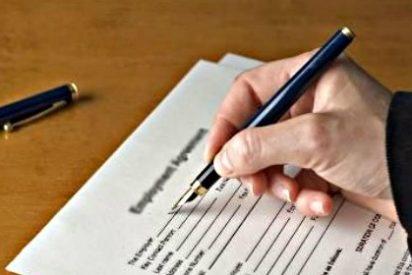 El 41% de las nuevas hipotecas se contrata a tipo fijo durante un plazo de más de un año