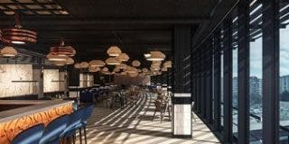 'Roma 2009', nuevo espacio gastronómico en el Camp Nou