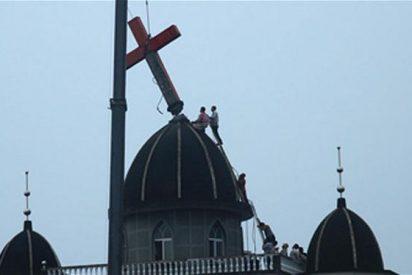 """China """"debe estar alerta"""" ante infiltraciones a través de la religión"""
