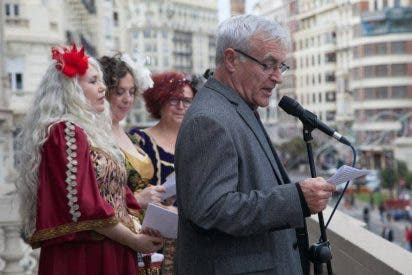 La nueva parida del podemita Ribó: degollar la Fiesta de Moros y Cristianos