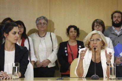¡Éramos pocos y parió la abuela!: Carmena y su tropa también se solidarizan con el macarra Bódalo