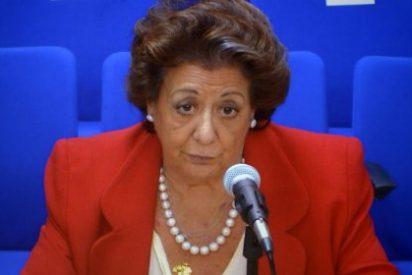La 'amnésica' Rita Barberá niega que negociara los precios de Noos